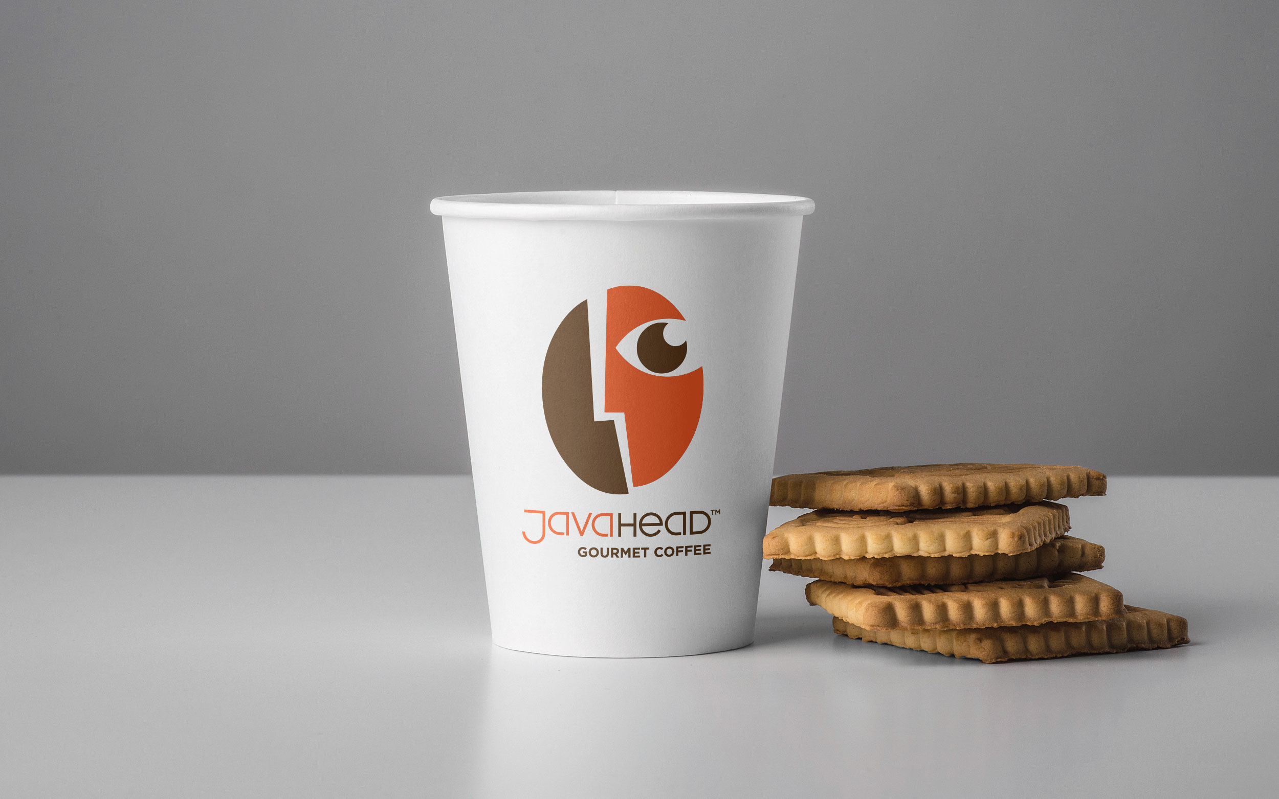 Gourmet Coffee Brand