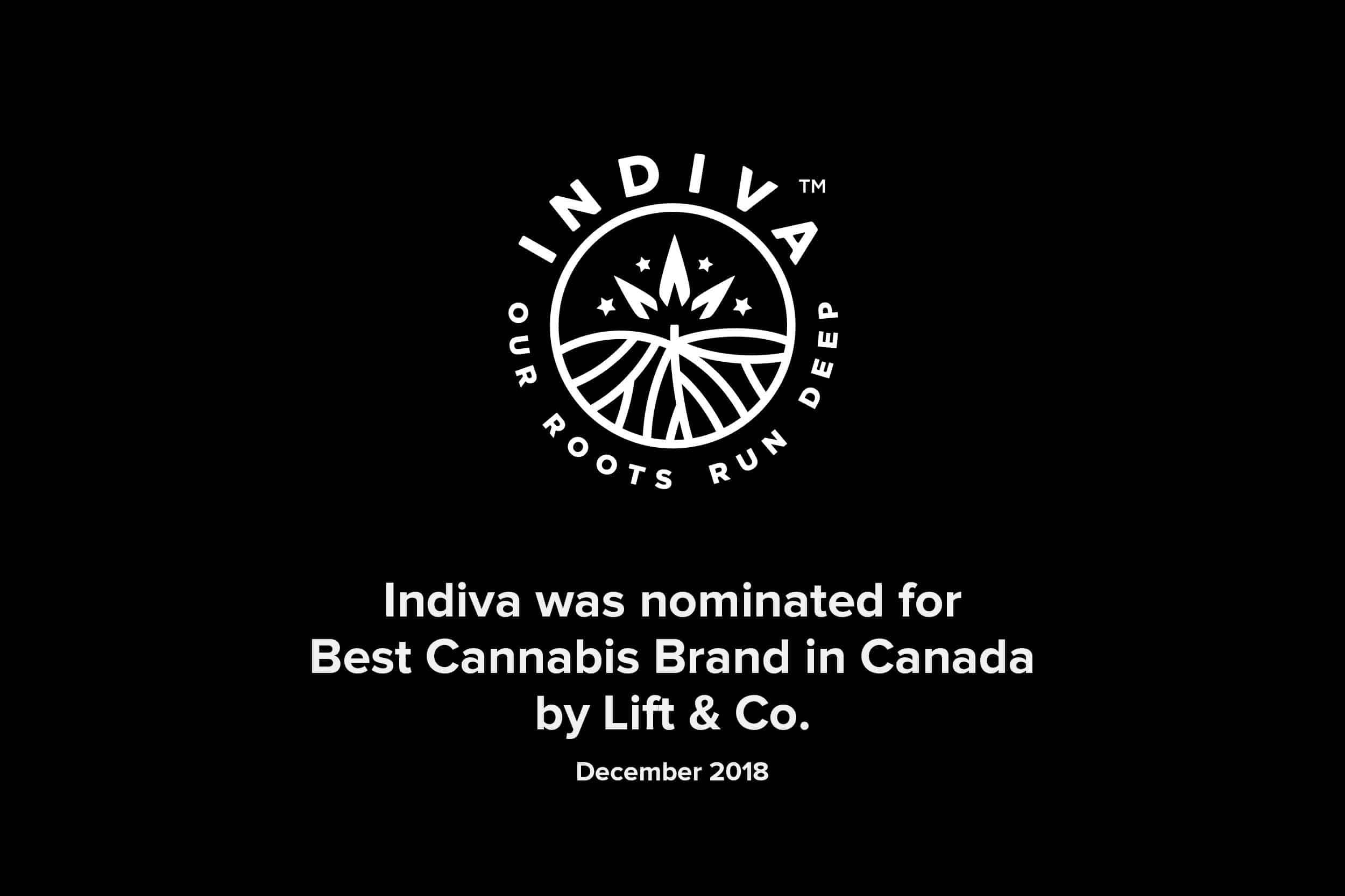 Best Cannabis Brand in Canada