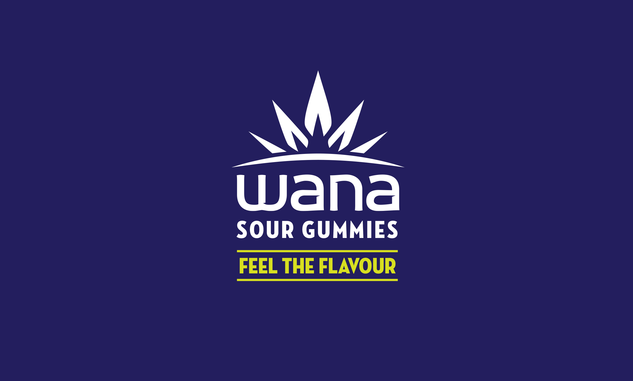 Cannabis Infused Sour Gummies