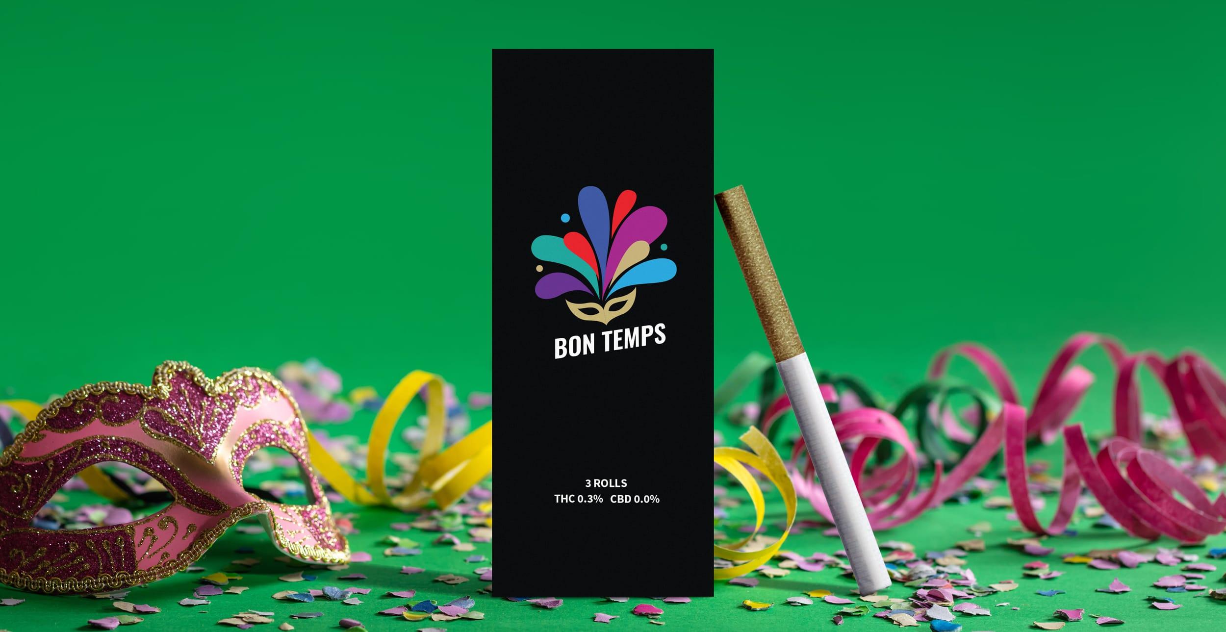 Celebratory Cannabis Brand