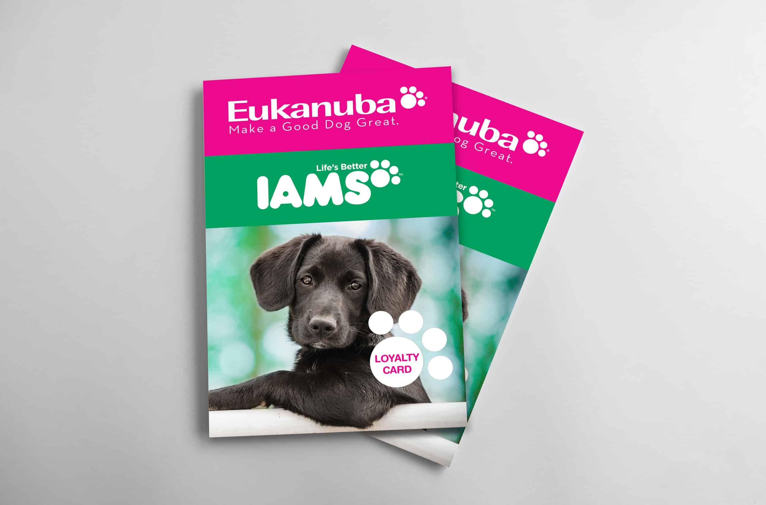 Eukanuba & IAMS