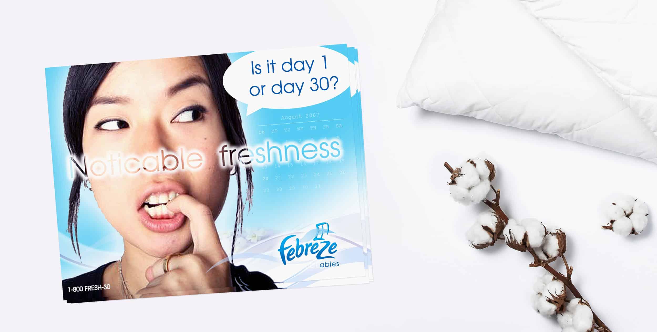Febreze Air Freshener