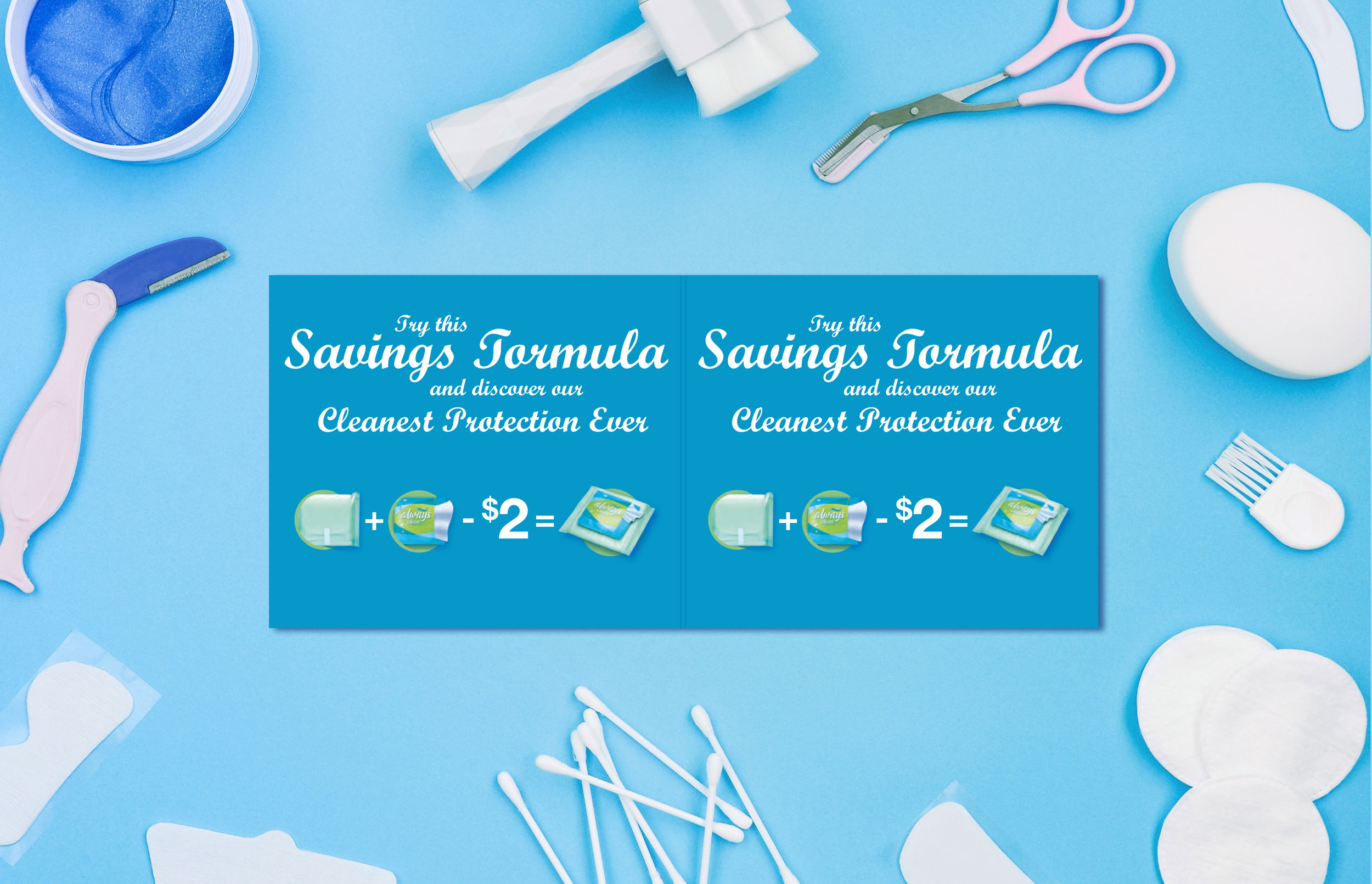 Brand of Menstrual Hygiene Products